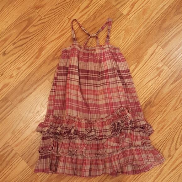 GAP Baby GAP Toddler Girls Summer Dress from Sarah s