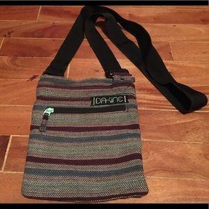 Dakine Handbags - DaKine cross-body purse