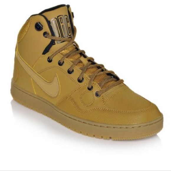 Nike Son of Force Mid Winter NWT