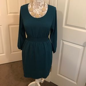 Collective Concepts Dresses & Skirts - Great Dress  Buy with Necklace Make an Offer