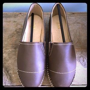 inkkas Shoes - INKKAS TriBeCa Espadrilles Women 9