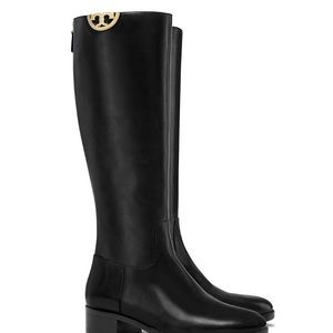 Tory  Burch Sidney High Knee Boots