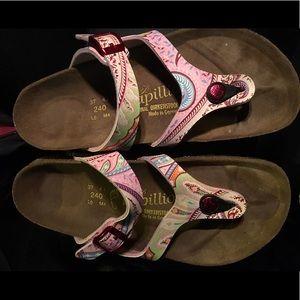 Birkenstock Shoes - Flash sale 1HR‼️Birkenstock Papillio
