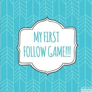 Play the Follow Game to get Followers!!! ❗️❤️️