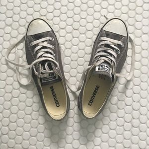 Converse Shoes - Converse Dainty Ox Sneakers
