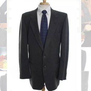 Givenchy Other - Givenchy gray men's blazer