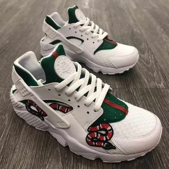 Huarache Tennis Shoes