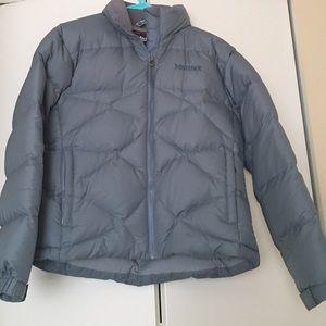 Marmot Jackets & Blazers - Marmot 700 goose down puffer jacket