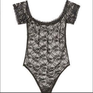 Victoria's Secret Tops - New Victoria's Secret Fashion Show Bodysuit