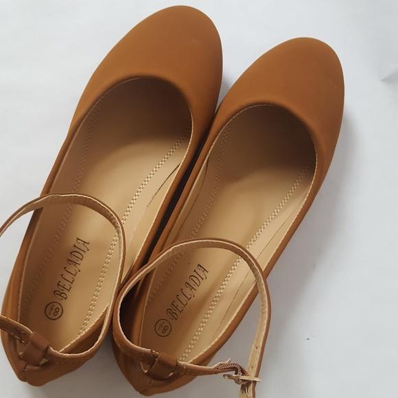 Belladia Shoes Size