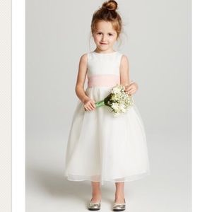 Us Angels Other - NWT 4T Gorgeous Organza Dress