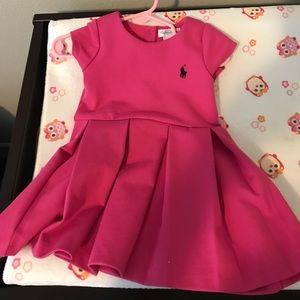 Ralph Lauren Other - Baby Ralph Lauren dress
