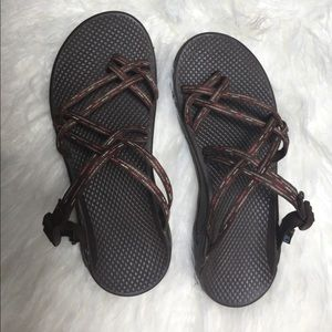 Chacos Shoes - Chacos -Brown