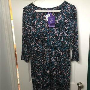 Seraphine Dresses & Skirts - Maternity dress NWT