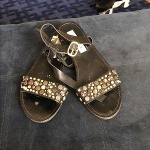 Steve Madden Shoes - Studded Sandals