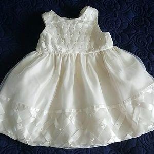 American Princess Other - *b2g1* American princess ivory beaded dress