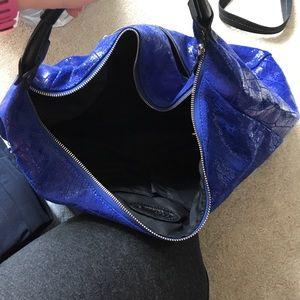 lola Bernard Bags - Large shoulder Lola Bernard bag