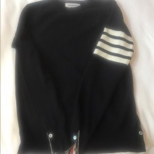 Thom Browne Other - Thom Browne Light Wool-Cashmere Blend Sweater (S)