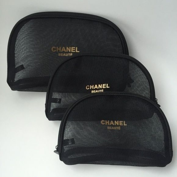 41 off chanel handbags chanel beaute vip gift cosmetic