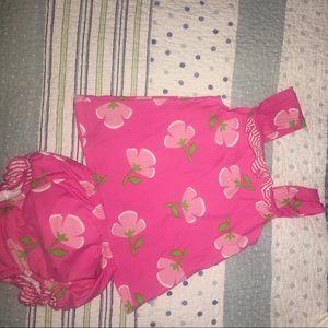 I Play Other - Iplay toddler 2 piece tankini style swim suit