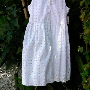 Covington Dresses - Tween-Age / Teenage Summer Party Dress