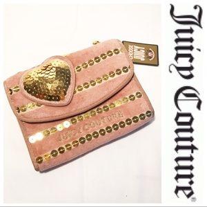 """Juicy Couture Handbags - Juicy Couture """"Damsal"""" Wallet"""
