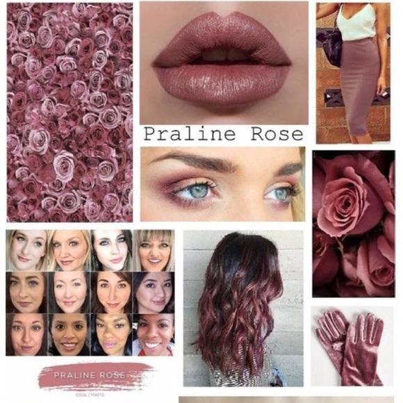 Lipsense Makeup Praline Rose Poshmark