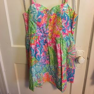 Lilly Pulitzer Dresses & Skirts - Lilly Pulitzer Ardleigh Dress