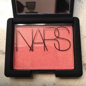 NARS Other - NWT NARS Mini Orgasm Blush