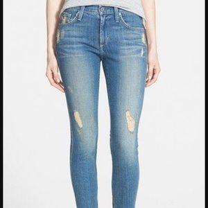 James Jeans Denim - 👖James Jeans Twiggy Festival Ankle Jeans 👖