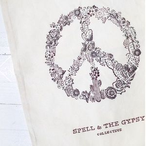 Spell & The Gypsy Collective Handbags - Limited Edition Spell & The Gypsy Collective Tote