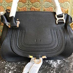 1154 Lill Studio Handbags - Brand New Unused Chloe Marcie Reproduction Handbag