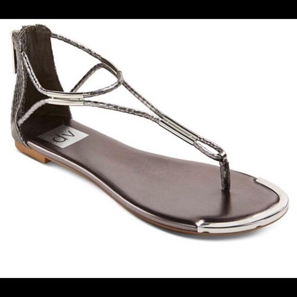 ac214825e2cf DV by Dolce Vita Shoes - Dolce Vita Kaden Thong Sandal