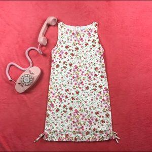 Luli & Me Other - Luli & Me Girls Size 14 Floral Summer Dress