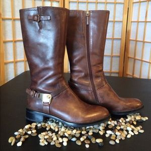 Ecco Shoes - 👢HARNESS Boots WOW