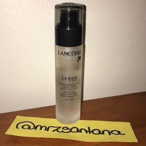 Lancome Other - Gently Used Lancôme Pro La Base Primer