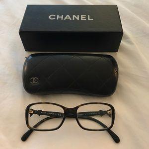 Chanel 3211 Glasses