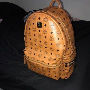 MCM Other - Mcm stark backpack