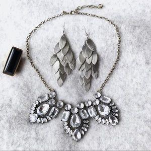 Moonshine Jewelry Set **Fresh Look**