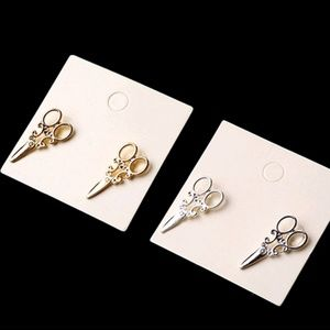 Jewelry - Scissor Earrings