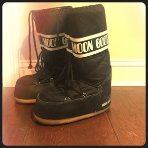 Moon Boot Shoes - Moon Boots 🌝