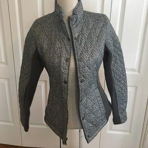 Merona Lightweight Puffy Jacket - Size Small