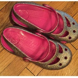 CROCS Other - Crocs girls size 11 great condition