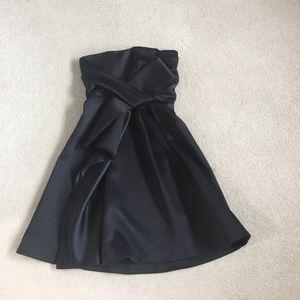 Halston Heritage Dresses & Skirts - Halston Heritage Black Dress