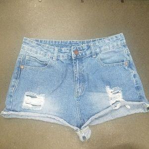 Cotton On Pants - Cotton On Shorts