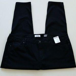 Sonoma Denim - NWT Super Sexy Skinny Jeans