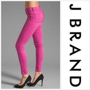 J Brand Denim - J Brand Super Skinny size 26