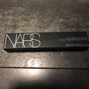 NARS Other - NWT NARS cruella velvet matte lip pencil