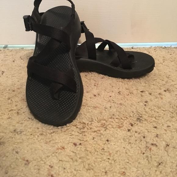 Chaco Shoes   Black S Cheap   Poshmark