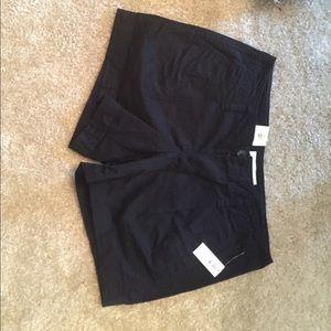 Old Navy Pants - NWT Black shorts